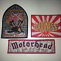 Patches for next project!