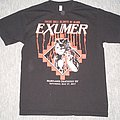 Exumer - Maryland Deathfest 2017 Shirt