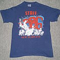 New Years Eve 1985/86 Festival Shirt
