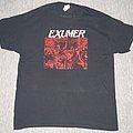 Exumer - European Tour 2019 Shirt