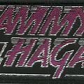 Sammy Hagar - Patch - Sammy Hagar Patch