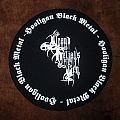 Grand Belial's Key back patch