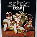 Celtic Frost back patch