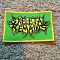 Skeletal Remains - Logo Patch (From VoVoX)