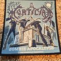 Mortician - Zombie Apocalypse Patch