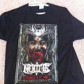 Noctis 666 Festival Shirt