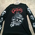 Obituary - Cause of Death L/S TShirt or Longsleeve