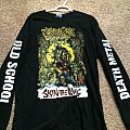 Jungle Rot - Skin The Living L/S