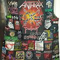 Anthrax - Battle Jacket - Kutte