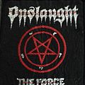 Onslaugh - Patch - Onslaught Patch