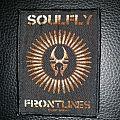 Soulfly patch