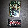 Tankard - Patch - Biggest Tankard patch in history