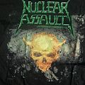 Nuclear Assault - TShirt or Longsleeve - Nuclear Assault Shirt