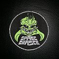 Space Chaser patch