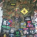 Anthrax - Battle Jacket - Update