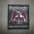 Onslaught - Patch - Onslaught patch
