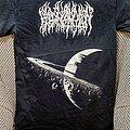 Blood Incantation - TShirt or Longsleeve - Blood Incantation - Interdimensional Extinction