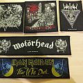 Watain - Patch - Some new Patches!
