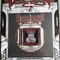 Quintessenz - Other Collectable - Quintessenz - Back to the Kult of the Tyrants LP+CD+Patch