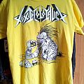 Toxic Holocaust Lord of the Wasteland TShirt or Longsleeve