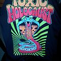 Toxic Holocaust - TShirt or Longsleeve - Toxic Holocaust Psychedelic Spring Tour 2014