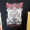 Quintessenz - TShirt or Longsleeve - Quintessenz - Back to the Kult of the Tyrants