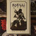 Midnight - No Mercy For Mayhem Demos Demo Tape Tape / Vinyl / CD / Recording etc