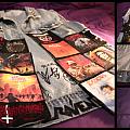 My Metal Vest- In process