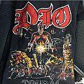 Dio - Last in line tour TShirt or Longsleeve