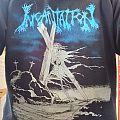 Incantation - Onward to Golgotha sweatshirt