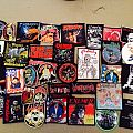 Slayer - Patch - different patches