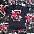 Voivod - TShirt or Longsleeve - Voivod - War and Pain T-shirt