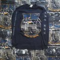 Thin Lizzy - TShirt or Longsleeve - Thin Lizzy Thunder And Lightining T - shirt and Longsleeve