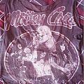 Mötley Crüe Live Shirt