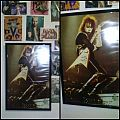 My Vinnie Vincent collection Other Collectable