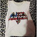 Lizzy Borden shirt
