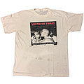 80's Youth of today cant close my eyes shirt