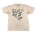 OG warzone 1988 tour t shirt