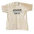 OG 1990 Inside Out No Spiritual Surrender Tees revelation records TShirt or Longsleeve