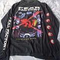 Fear Factory - Suffer Bastard Tour 1993  Brunnsum Holland TShirt or Longsleeve