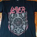 Slayer -  kerkrade (nl) 7 Juni 2013 TShirt or Longsleeve
