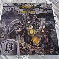Usurper - Skeletal Seasens LP