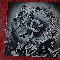 Dark Angel - We Have Arrived picdisc LP 1985 Tape / Vinyl / CD / Recording etc