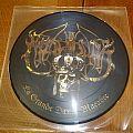Marduk - La grande dance Macabre pict.disc Tape / Vinyl / CD / Recording etc