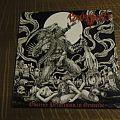 Excruciate 666 / Dawn of Crucifiction split ' 7 inch Tape / Vinyl / CD / Recording etc