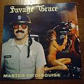 Savage Grace - Master of Disguise LP Tape / Vinyl / CD / Recording etc