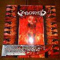 Aborted - Englneering the dead LP Tape / Vinyl / CD / Recording etc