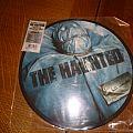 The Haunted - One kill Wonder pict.disc Tape / Vinyl / CD / Recording etc
