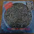 Morbid Angel - Altars of Madness LP Tape / Vinyl / CD / Recording etc