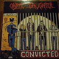 Cryptic Slaughter - Convicted LP Tape / Vinyl / CD / Recording etc